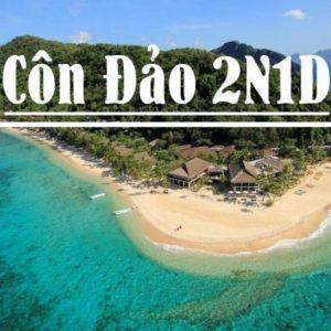 Tour Côn Đảo 2N1Đ_6